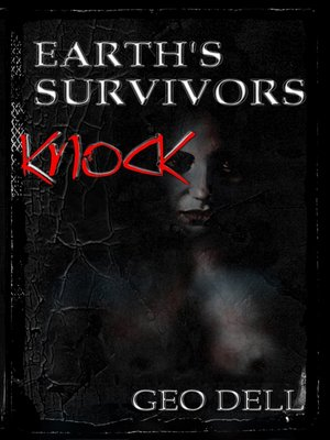 cover image of Knock