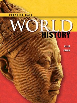 World History by Pearson Learning Solutions  OverDrive