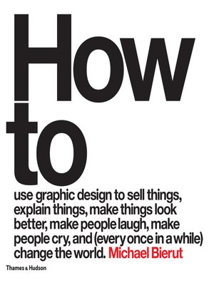 How to use graphic design to sell things, explain things