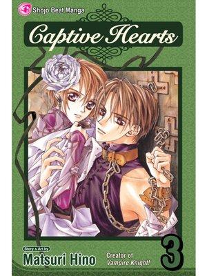 Captive Hearts Series OverDrive Rakuten OverDrive EBooks