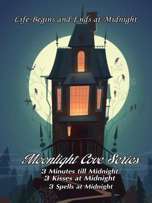 Moonlight Cove Series OverDrive Rakuten OverDrive EBooks