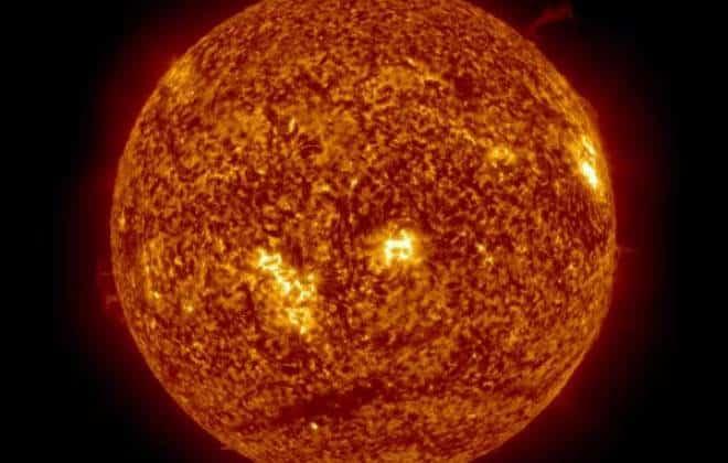 Resultado de imagem para foto 4k do sol
