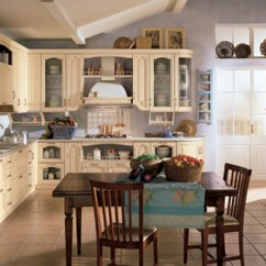 Decorating Kitchen How Much Is A New 厨房装饰 厨房装饰效果图片 太平洋女性网居家频道 1