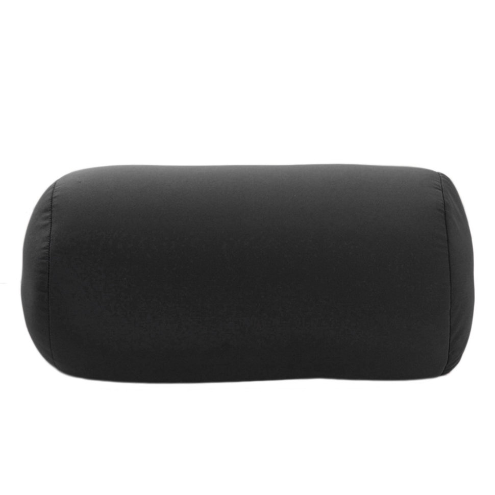 Creative Solid Office Pillow Personal Cylinder Sofa Neck