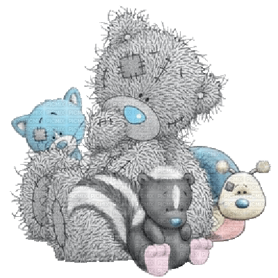 Anime Love Wallpapers And Quotes Tagalog Gray Bear Friends Picmix