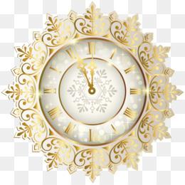 Clock unduh gratis  Wajah jam angka Romawi jam Digital