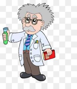 Profesor Utonium Kartun Men Download gambar png
