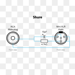 Wiring Diagram Xlr To Rca