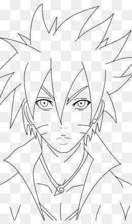 ✓ Gambar Naruto Dan Sasuke Keren Hitam Putih