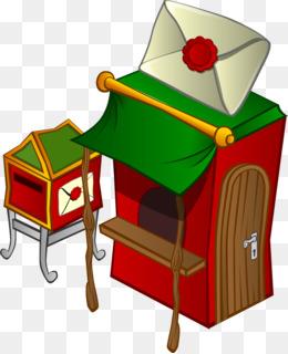 Gambar Kantor Pos Kartun : gambar, kantor, kartun, Kantor, Unduh, Gratis, Komputer, Dikemas, PostScript, Gambar