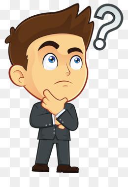 Animasi Orang Berfikir : animasi, orang, berfikir, Gambar, Kartun, Orang, Sedang, Berpikir