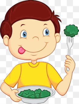 Animasi Orang Makan : animasi, orang, makan, Kartun,, Makan,, Makanan, Gambar