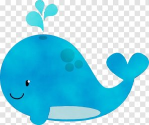 Baby Shower Beluga Whale Cetacea Transparent PNG