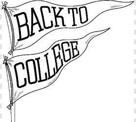 Student College University Education Clip Art Computer Training Clipart Transparent PNG