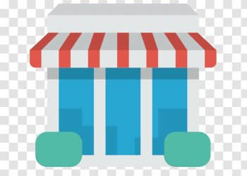Grocery Store Shopping Ecommerce PLACES Transparent PNG