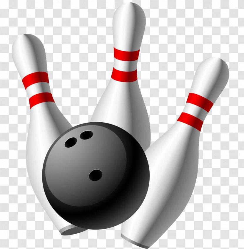 Bowling Pin Clip Art Transparent Png