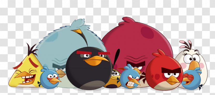 Angry Birds Epic 2 Evolution Bird Blues Season 1 Transparent Png