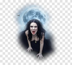 Anne Rice Interview With The Vampire Dark Shadows Fantasy Gothic Art Transparent PNG