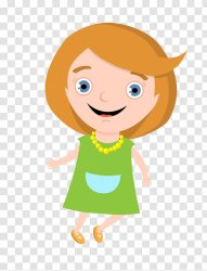 Student Child Learning Clip Art Fictional Character Cartoon Children Transparent PNG
