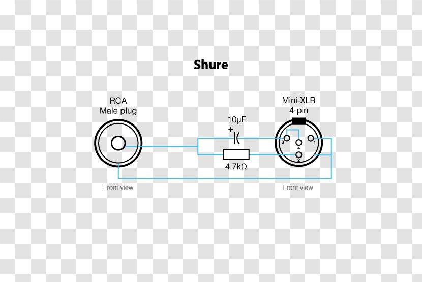Mini Xlr Diagram / Need Help With Akg K240 Studio Ii 3 Pin