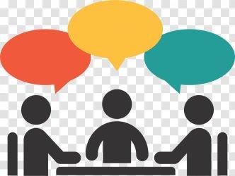Town Hall Meeting Minutes Board Of Directors Clip Art Sky Transparent PNG