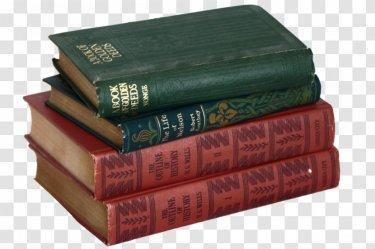 History Of Books Deviantart Transparent PNG