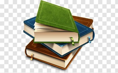 Book Clip Art Books Image With Transparency Background Transparent PNG