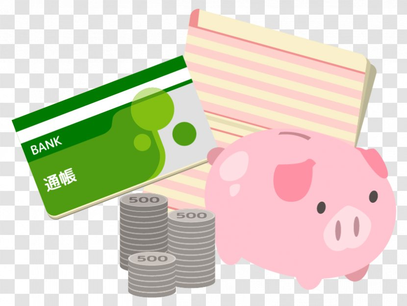 Deposit Account Interest Savings Card Loan Cartoon Tiet Kiem Transparent Png