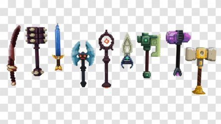 Minecraft Forge Weapon Warlords Of Draenor Mods Transparent PNG