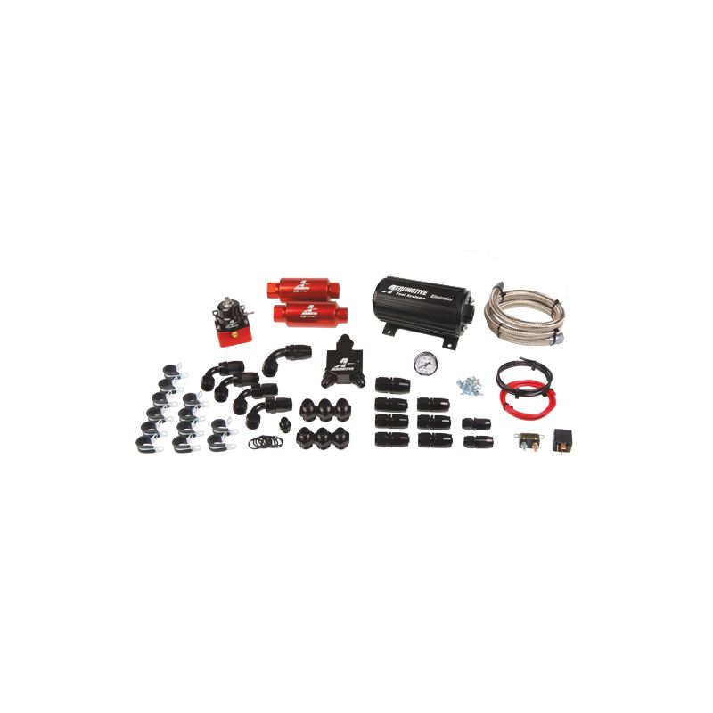 Aeromotive Eliminator EFI Fuel System P/N 17126
