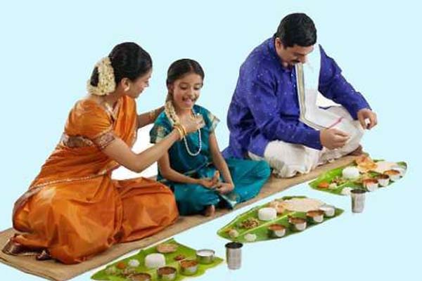 7 Benefits of Indian Traditional Food Habits