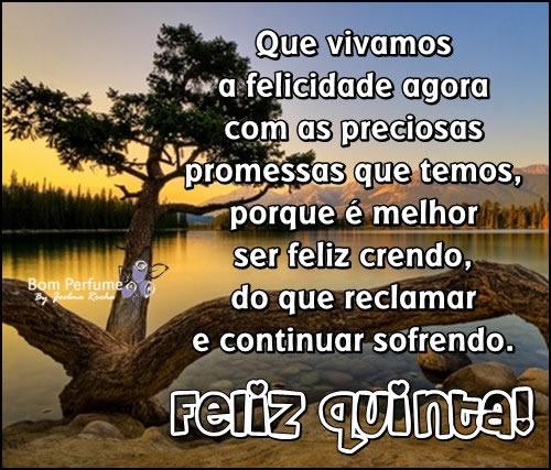 Quintafeira  Imagens e Mensagens para Facebook Pgina 2  RecadosOnline