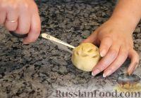 Фото приготовления рецепта: Способы формирования булочек - шаг №2