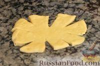 Фото приготовления рецепта: Способы формирования булочек - шаг №30