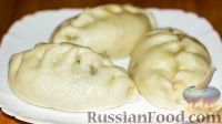 Photo Cooking Recept: Pyanse (Pigo) of Koreaanse Manta - Stap nr. 12