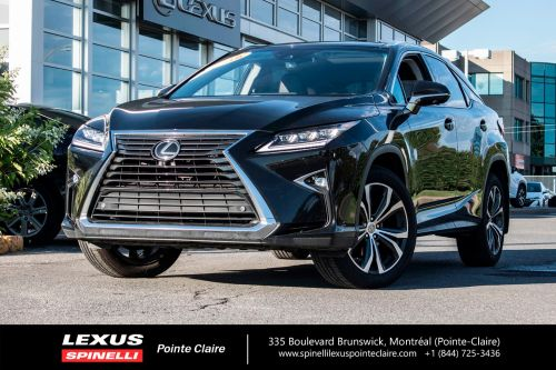 small resolution of used 2016 lexus rx 350 executive package toit pano for sale in montreal p2134 spinelli lexus pointe claire