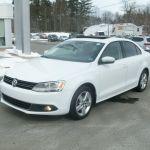 Used 2014 Volkswagen Jetta Sedan Comfortline White 108 416 Km For Sale 13998 0 Valley Volkswagen 19 012