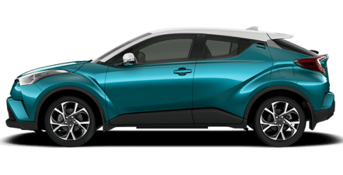 all new camry 2018 black karpet grand avanza toyota c-hr base in montreal (west island ...