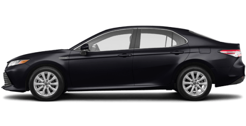 2018 toyota camry se in montreal west island