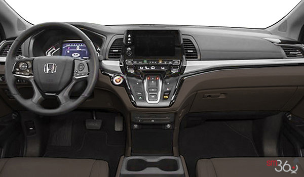 Hamel Honda Honda Odyssey EX L RES 2018 Vendre St