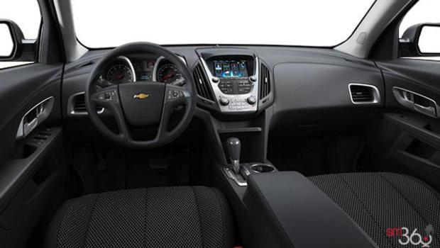 2017 Chevrolet Equinox LS  from 289700  Vickar