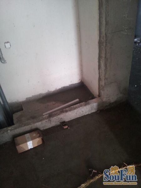 【现场实拍】海德2期21#楼(2单元)走廊