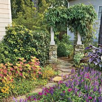 Fill Your Yard With Flowers | Southern Living
