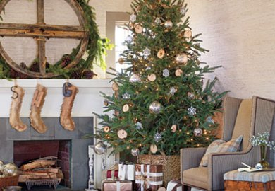 Christmas Ideas Country Christmas Decor And Gifts