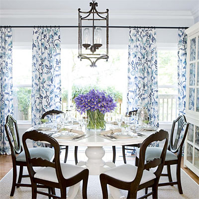 Round Wrought Iron Dining Tables  Timeless Wrought Iron