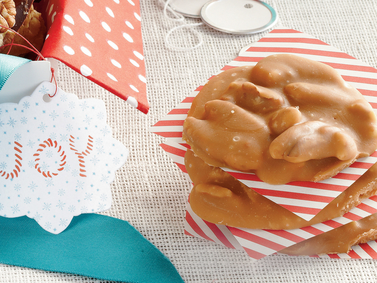 Pecan Pralines Recipes - Southern Living