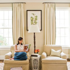 Window Treatments Ideas For Living Room Painting Walls 106 Decorating Southern Spruce Up Your Space With Curtains