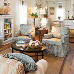 Living Room Decor Styles Rooms With Brown Sectionals 106 Decorating Ideas Southern Slipcover In Style