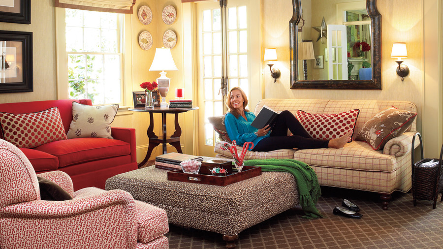 mixing furniture styles living room layout ideas with tv and fireplace 106 decorating southern mix patterns the smart way
