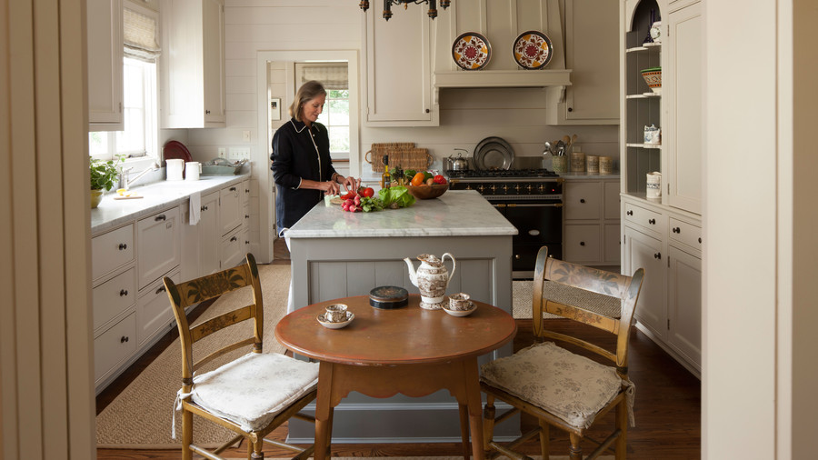 Cape Cod Cottage Style & Decorating Ideas Southern Living